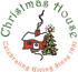 Christmas House Logo